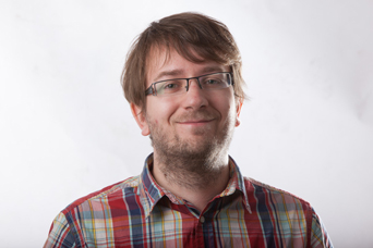 Kamil Sarnowski psycholog / psychoterapeuta
